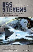 Glanzman, Sam - U.S.S. Stevens: The Collected Stories (Dover Graphic Novels) - 9780486801582 - V9780486801582