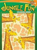 Kurtz, John - SPARK  Jungle Fun Coloring Book - 9780486802183 - V9780486802183