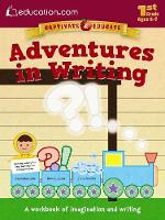 Education.com - Adventures in Writing: A workbook of imagination and writing - 9780486802619 - V9780486802619