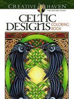 Schmidt, Carol - Creative Haven Celtic Designs Coloring Book (Adult Coloring) - 9780486803104 - V9780486803104