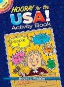Radtke, Becky J. - Hooray for the USA! Activity Book (Dover Little Activity Books) - 9780486807805 - V9780486807805