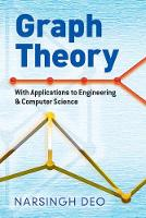 Deo, Narsingh - Graph Theory with Applications to Engineering and Computer Science (Dover Books on Mathematics) - 9780486807935 - V9780486807935