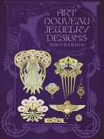 Beauclair, Rene - Art Nouveau Jewelry Designs (Dover Pictorial Archive) - 9780486810065 - V9780486810065