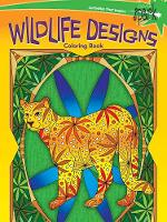 Montgomery, Kelly - SPARK  Wildlife Designs Coloring Book (Dover Coloring Books) - 9780486810928 - V9780486810928