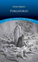 Dante Alighieri - Purgatorio (Dover Thrift Editions) - 9780486815336 - V9780486815336