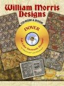 Morris, William - William Morris Designs - 9780486997339 - V9780486997339
