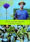 Derek Jarman, Howard Sooley - Derek Jarman's Garden - 9780500016565 - V9780500016565