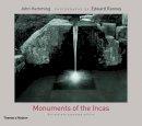 Hemming, John - Monuments of the Incas - 9780500051634 - V9780500051634
