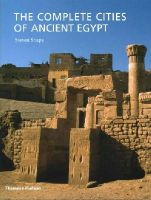 Snape, Steven - The Complete Cities of Ancient Egypt - 9780500051795 - V9780500051795