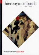 Walter S. Gibson - Hieronymus Bosch (World of Art) - 9780500201343 - KIN0032250
