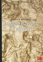 Bruce Boucher - Italian Baroque Sculpture - 9780500203071 - KOC0014408