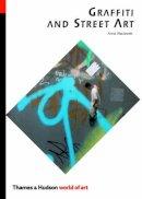 Waclawek, Anna - Graffiti and Street Art (World of Art) - 9780500204078 - V9780500204078