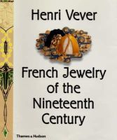 Vever, Henri - Vever's French Jewelry of the 19th Century - 9780500237847 - V9780500237847