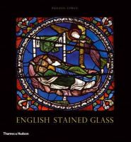 Painton Cowen - English Stained Glass - 9780500238462 - KRF0044474