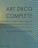 Duncan, Alastair - Art Deco Complete - 9780500238554 - V9780500238554