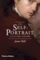 Hall, James - The Self-Portrait - 9780500239100 - V9780500239100