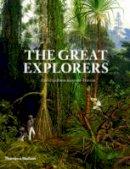 edited by Robin Hanbury-Tenison - The Great Explorers - 9780500251690 - KKD0007598