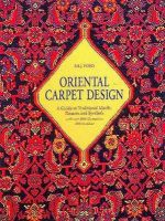 P.R.J. Ford - Oriental Carpet Design - 9780500276648 - KEX0284640