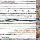 Tellier-Loumagne, Francoise - The Art of Knitting - 9780500285572 - V9780500285572
