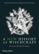 Russell, Jeffrey Burton; Alexander, Brooks - New History of Witchcraft - 9780500286340 - V9780500286340