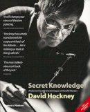 David Hockney - Secret Knowledge - 9780500286388 - 9780500286388