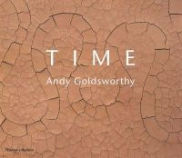 Goldsworthy, Andy - Time: Andy Goldsworthy - 9780500287507 - 9780500287507