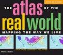 Dorling, Daniel; Newman, Mark; Barford, Anna - The Atlas of the Real World - 9780500288535 - V9780500288535