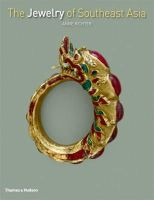 Richter, Anne - The Jewelry of Southeast Asia - 9780500288665 - V9780500288665