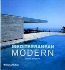 Bradbury, Dominic - Mediterranean Modern - 9780500289273 - V9780500289273