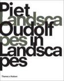 Oudolf, Piet; Kingsbury, Noel - Piet Oudolf - 9780500289464 - V9780500289464