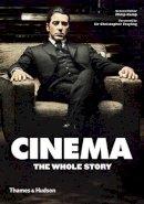 Philip Kemp - Cinema - 9780500289471 - V9780500289471