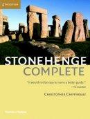 Chippindale, Christopher - Stonehenge Complete - 9780500289662 - V9780500289662