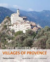 Jacobs, Michael - The Most Beautiful Villages of Provence - 9780500289969 - V9780500289969
