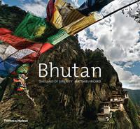 Ricard, Matthieu - Bhutan - 9780500290446 - V9780500290446
