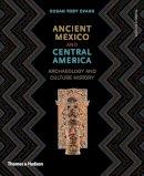 Evans, Susan Toby - Ancient Mexico & Central America - 9780500290668 - V9780500290668