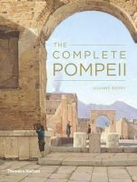 Berry, Joanne - The Complete Pompeii - 9780500290927 - V9780500290927