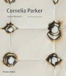 IWONA BLAZWICK - CORNELIA PARKER - 9780500291092 - V9780500291092