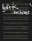 Biesenbach, Klaus, Ross, Alex, Dibben, Nicola, Sjón - Bjork: Archives - 9780500291948 - V9780500291948