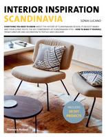Lucano, Sonia - Interior Inspiration: Scandinavia - 9780500292396 - V9780500292396