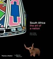 Giblin, John, Spring, Chris - South Africa: The Art of a Nation - 9780500292839 - V9780500292839