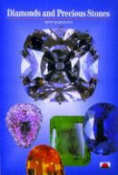 Patrick Voillot, Jack Hawkes - Diamonds and Precious Stones (New Horizons) - 9780500300862 - KTG0015633