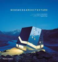 von Graevenitz, Maya Birke - New Swiss Architecture - 9780500343036 - V9780500343036