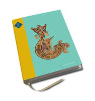 Thames & Hudson - The Book of Kells: 5-Year Journal - 9780500420218 - V9780500420218