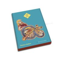 N/A - The Book of Kells: Postcards - 9780500420256 - 9780500420256