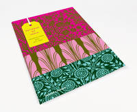 Wilson, Henry - Patterns of India: 10 Sheets of Wrapping Paper with 12 Gift Tags (Thames & Hudson Gift) - 9780500420560 - V9780500420560