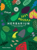 Hildebrand, Caz - Herbarium: Giftwrap - 9780500420652 - V9780500420652