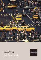 Magnum Photos - Magnum Photos: New York: 36 Postcards - 9780500420676 - V9780500420676