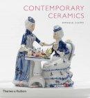 Cooper, Emmanuel - Contemporary Ceramics - 9780500514870 - V9780500514870