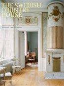 Scherman, Susanna - The Swedish Country House - 9780500515303 - V9780500515303