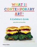 Jacky Klein, Suzy Klein - What Is Contemporary Art? - 9780500515891 - KSS0005670